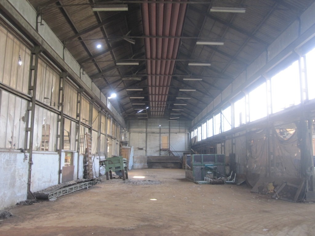 Machinefabriek van Aberson
