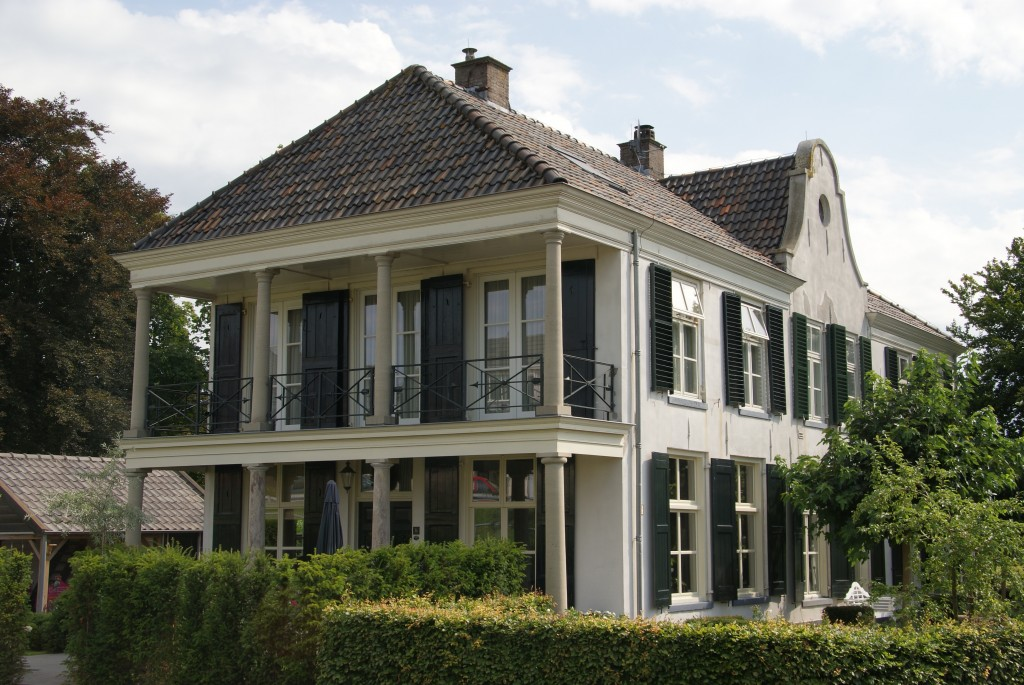Huis Ter Spille